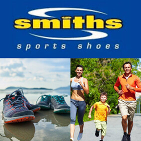Smith Sports Shoes